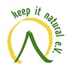 Logo Keep it natural