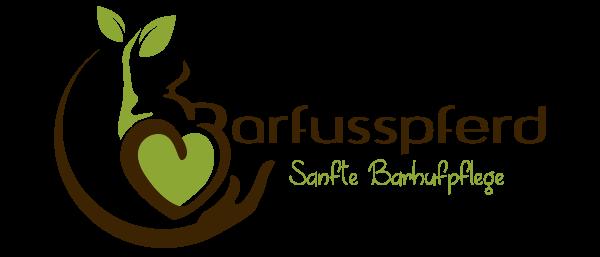 Barfusspferd - sanfte Barhufpflege